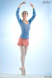 Studio Ballet Queen