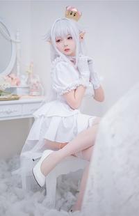 幽灵姬 [43P]